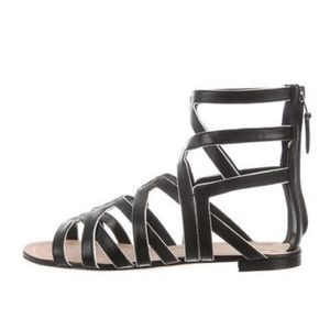 B Brian Atwood Alcarra Gladiator Sandals